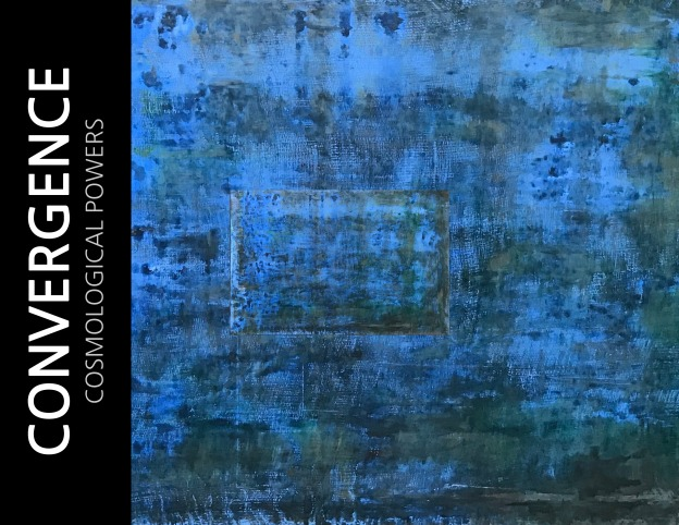Convergence: Cosmological Powers (book cover)